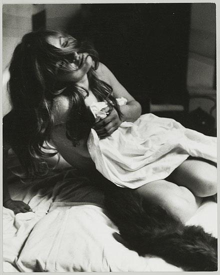 Sanne Sannes, Untitled 1962-1965 © Sanne Sannes / courtesy Kahmann Gallery