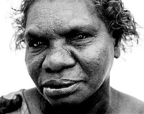 Wik Elder, Gladys, 2000