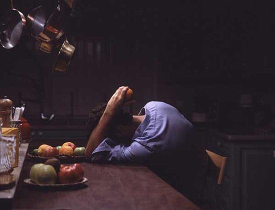 Still Life, 2005, 56x70 cm