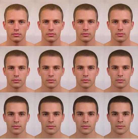 Faces 2, 2004DVD de 15 minutes, édité et numéroté à 11 exemplaires.