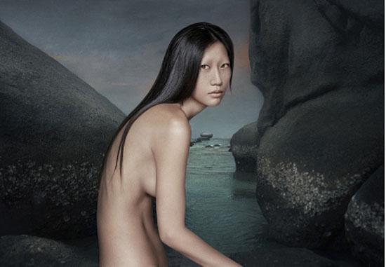 © Vee Speers, from the series  Immortal, 2010