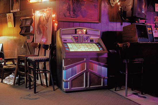 Memphis, TN, February 2005 (Lamplighter juke)