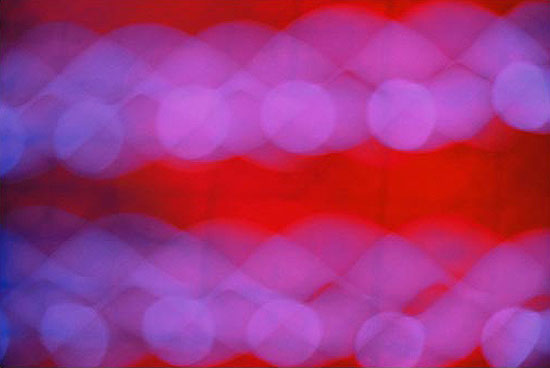 Vibrating Energy #1, Lille 2004, 40x60cm, Ed. 10