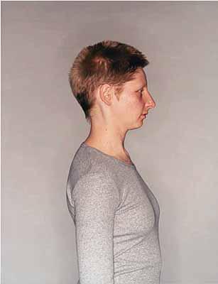 Bettina von Zwehl Profiles, Dyptich 4, 2001