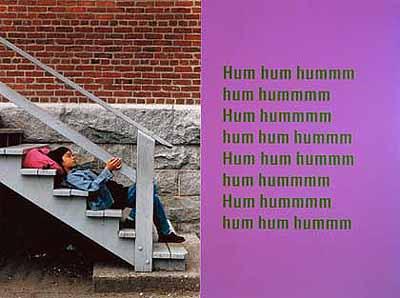 Hum hum hummm 1994