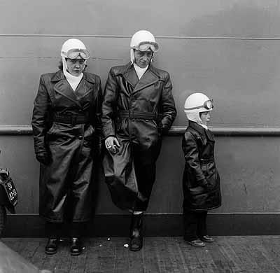 Dolf Kruger, IJpont, Amsterdam, 1957.