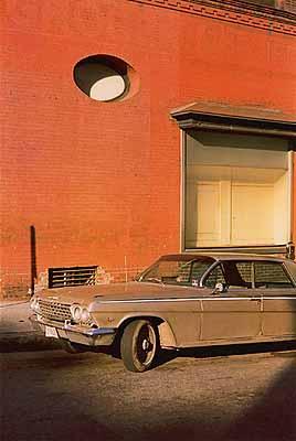 Los Alamos 1966-74