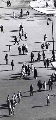THE NEW YORK PERIOD 1936 - 1985 . Rare Vintage Photographs