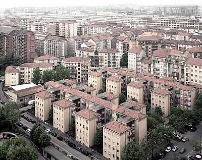 C.T.O. # 14, Torino 2001