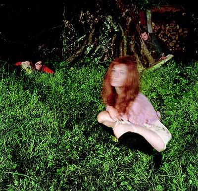 première nuit, la pisseuse . 2002