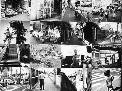 Tokyo still life
