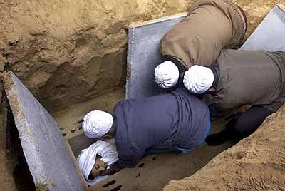 Mortalis. Het beeld van de dood in de fotografie / Images of death in photography