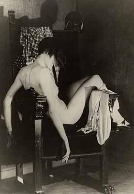 Umbo: Akt, 1928-29/1995