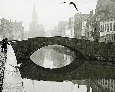 Bruges, 1959