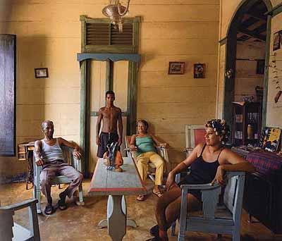 Cuba 2001