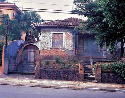 Casa Cega 199, 2002