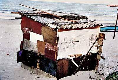 Casa de Praia, 2003