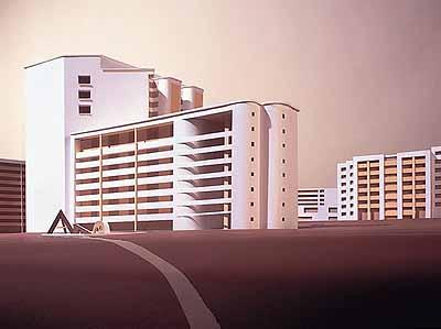 Public Housing 2003
