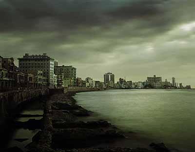 Havana Libre © Desiree Dolron