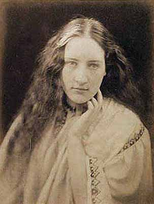Julia Margaret Cameron