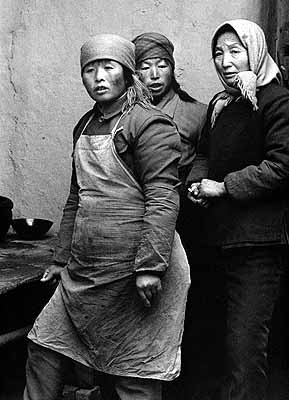 Humanism in China - A Contemporary Record of Photography