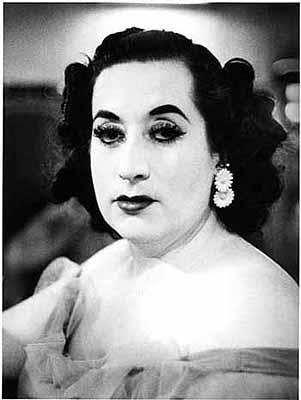 Bleka damen Barcelona 1959