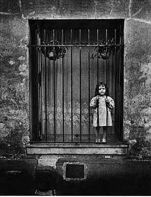 Pigalle, Paris 1955