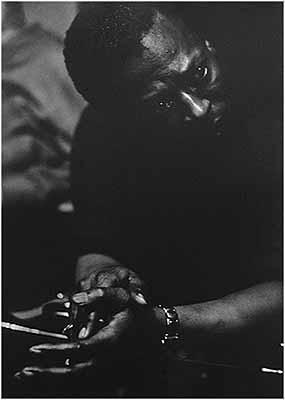 Miles Davis, 1958