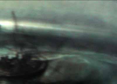 Heavy Seas - i should survive the storm (video still), 2002