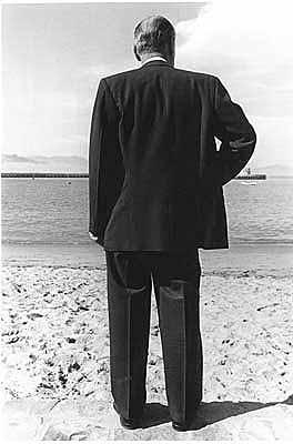 Henry Wessel, San Francisco, California, 1973