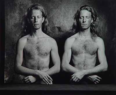 Tomas and David MedekAuthor: Ivan Pinkava 2000