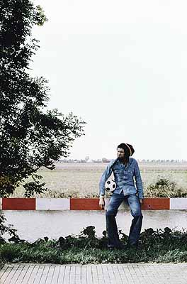 Anton Corbijn . Bob Marley