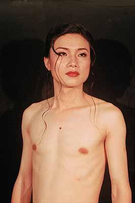 MA Liuming