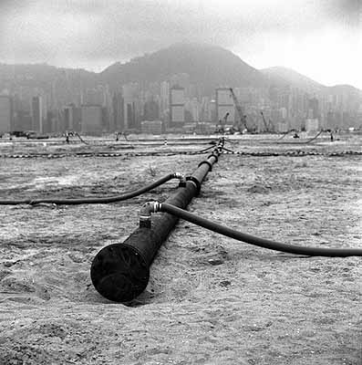 Tsim Sha Tsui, 1995courtesy of M63 Artist Commune and the artist