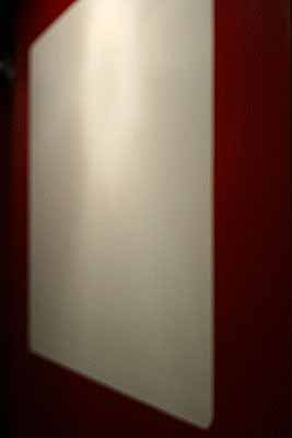 Projektionsfläche 64283 / Screen 64283Fotografie auf Aludibond, 138 x 100 cm, Ed. 3+1 AP2004