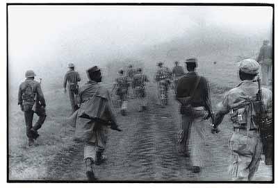 Kok NamUntitledLimpopo, Gaza Province 1980© Kok NamFrom ‹Iluminando Vidas› 2002 Christoph Merian Verlag