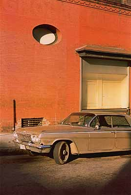 William Eggleston, ohne Titel, aus