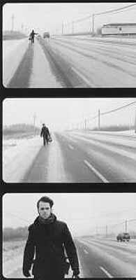Robert FrankCandy Mountain1987©Robert Frank. Courtesy Pace/MacGill Gallery, New YorkRobert Frank Film SeriesEvery Wednesday at 7 pm