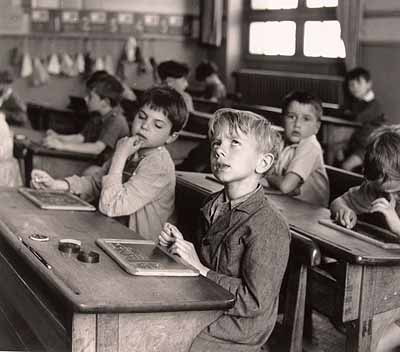 Robert Doisneau