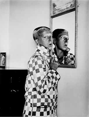 Claude Cahun