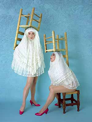 Yasumasa Morimura