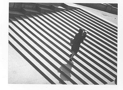 Alexander Rodtschenko Die Treppe, ca. 1930