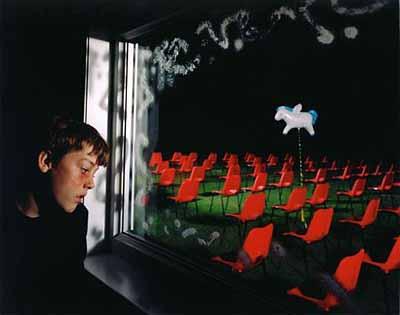 Annabell Elgar Pegasus 2004