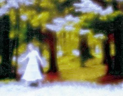 Wonder 2006© Annelies Strba