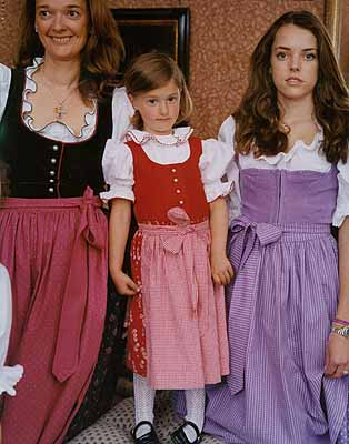 Tina Barney, 