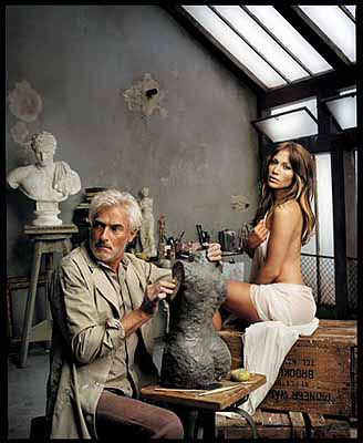 Mark Seliger