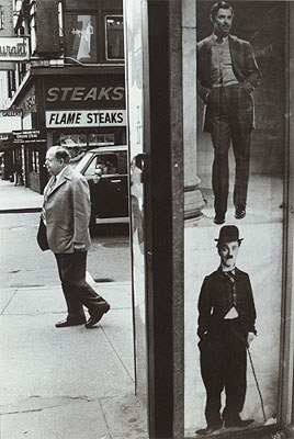 Arno Fischer | New York 1978