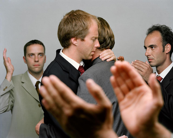 © Olivier Christinat, Klagenfurt, 7. März 1999