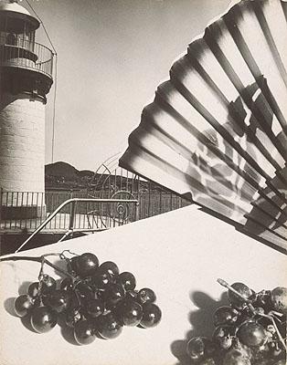 Henri Florence Nature morte 1932 Baryt 28,5x22,3 cm © Sammlung Ann und Jürgen Wilde