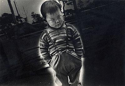 Daido Moriyama Matsushima, Miyagi, 1974 © Daido Moriyama, Courtesy of the Stephen Cohen Gallery